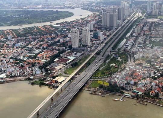 Metro Dự Án KDC Đức Linh Green
