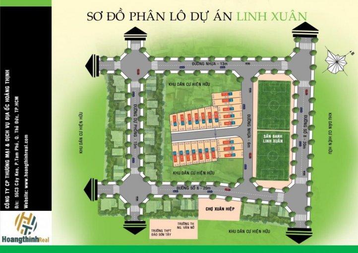Dự án Hoàng Thịnh