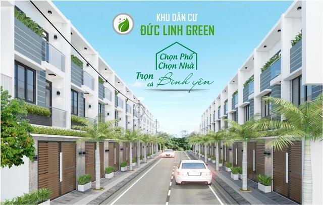 KDC Đức Linh Green