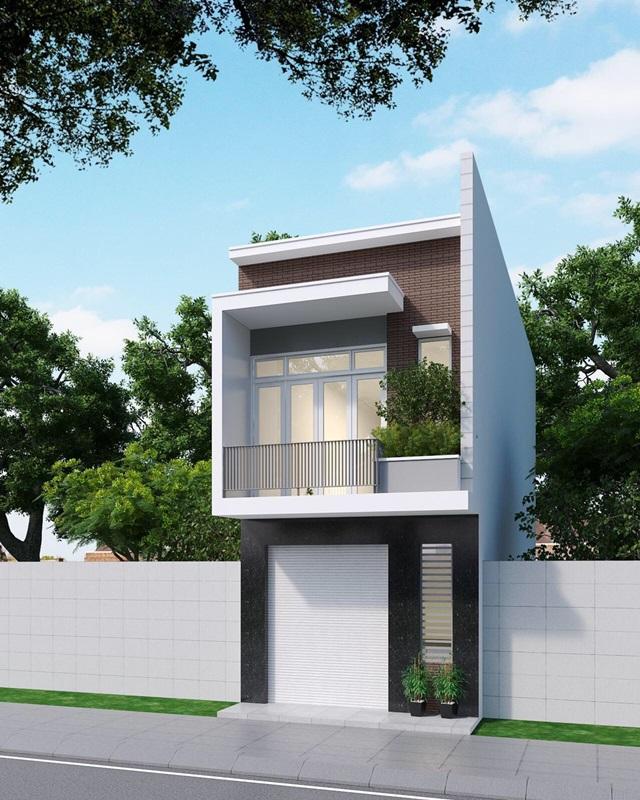 Dự án KDC Đức Linh Green - phoi canh