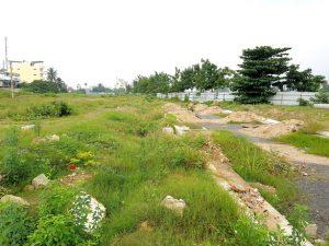 bẫy bất động sản - đất không đúng mục đích sử dụng