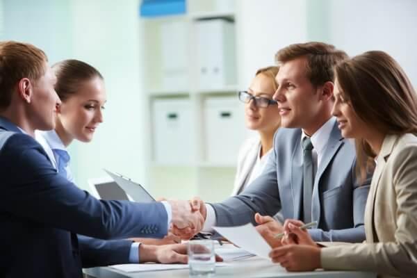 đàm phán với chủ đầu tư