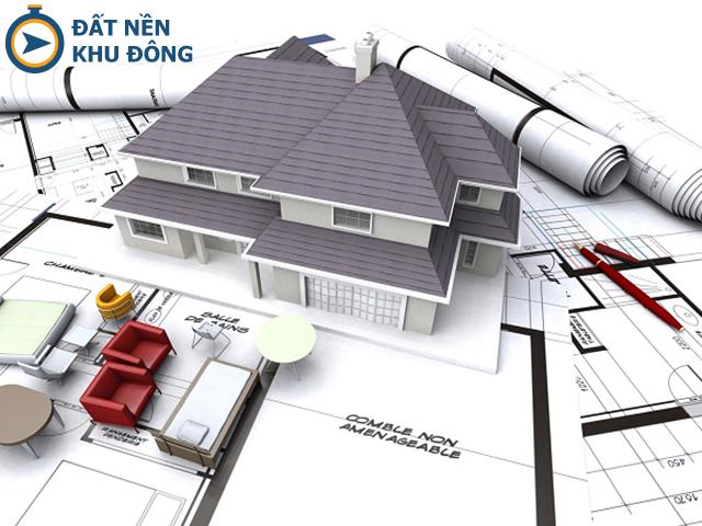 Được phép xây nhà trên dự án treo trên 3 năm