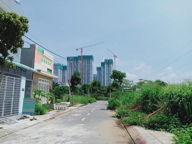 doanh nghiệp bất động sản gặp khó thời đại dịch