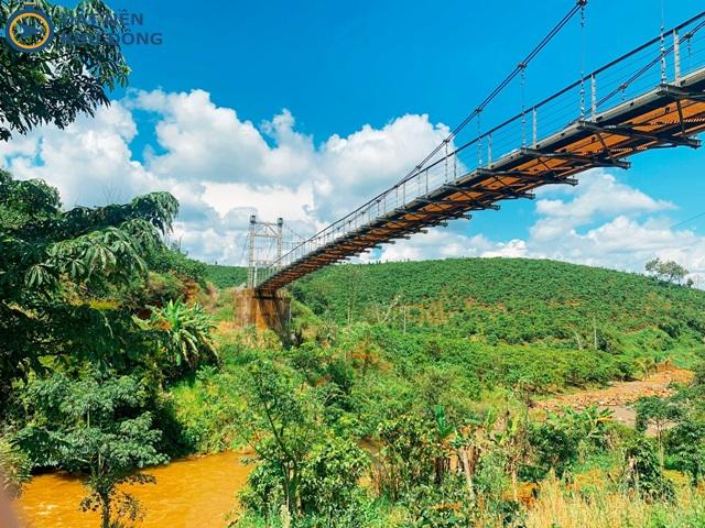 Cầu Thôn 2 đi ngang Đất Nền Lộc Ngãi