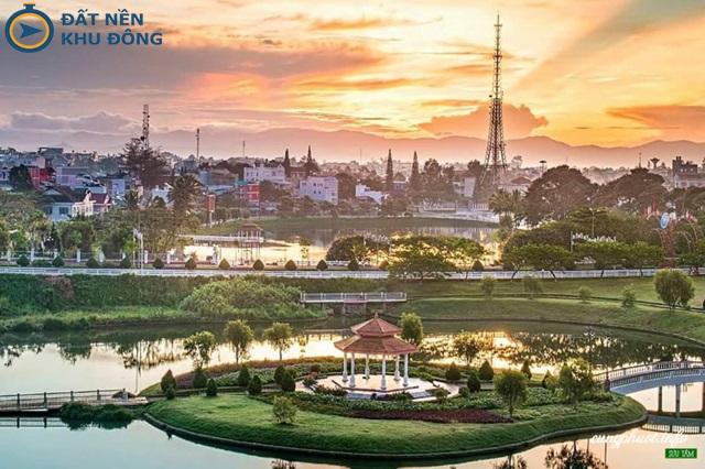 Thị trường Bảo Lộc - Bảo Lâm nóng sốt nhất Quý I 2021